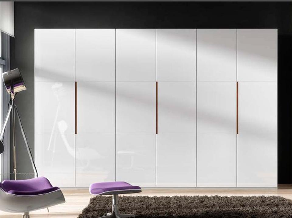 Binteriorismo mobiliario cocina muebles lugo galicia for Donde venden puertas
