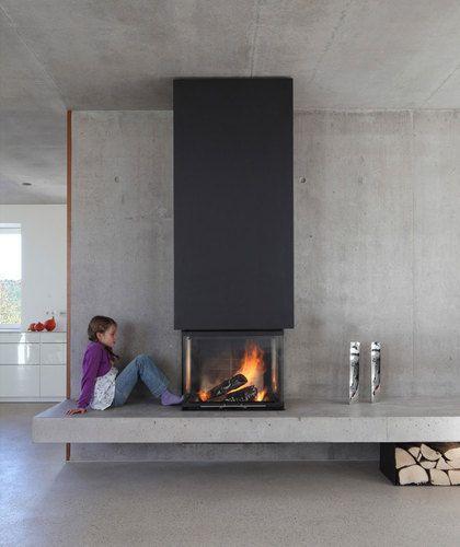 B interiorismo mobiliario cocina muebles lugo galicia por fin en casa - Chimeneas lugo ...