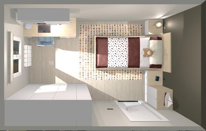 Binteriorismo mobiliario cocina muebles lugo galicia for Mobiliario dormitorio juvenil