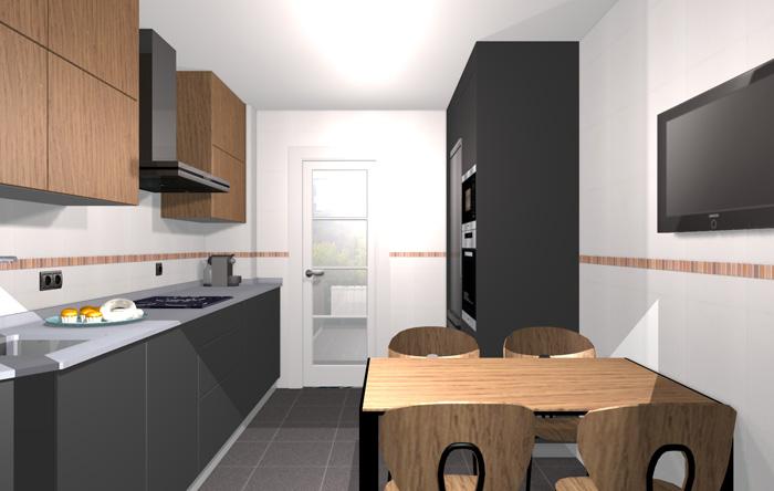 Cocinas en lugo excellent cocinas en lugo muebles de for Muebles de cocina usados en lugo