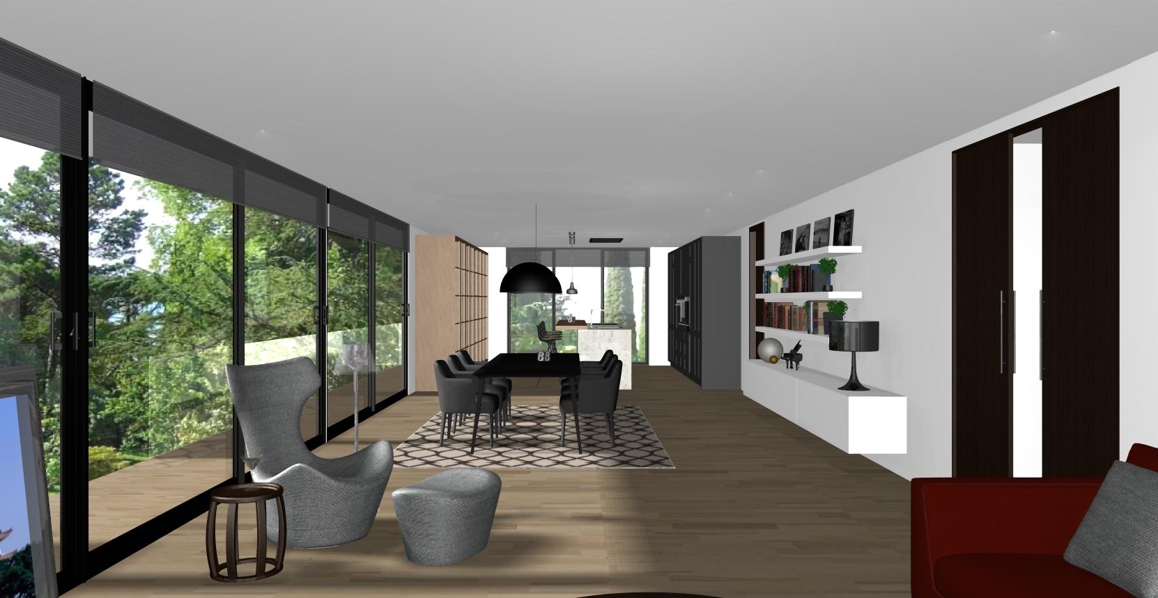 Binteriorismo Mobiliario Cocina Muebles Lugo Galicia  # Muebles Galicia