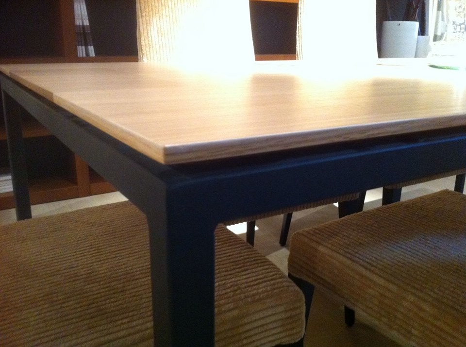 binteriorismo mobiliario cocina muebles lugo galicia