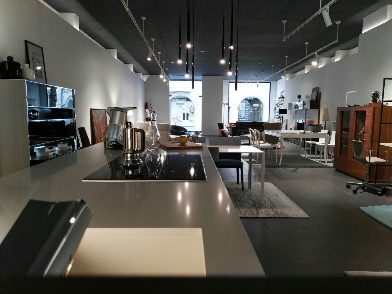 B Interiorismo Mobiliario Cocina Muebles Lugo Galicia